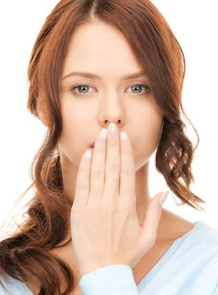 Cauzele si remediile respiratiei urat mirositoare