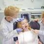 Prima consultatie stomatologica la copil
